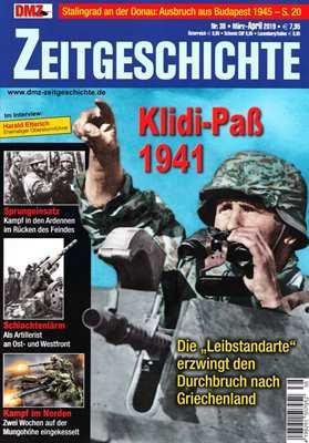 DMZ Zeitgeschichte Nr. 38