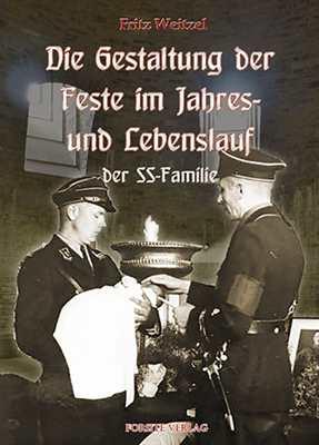 Weitzel, Fritz: Die Gestaltung der Feste...