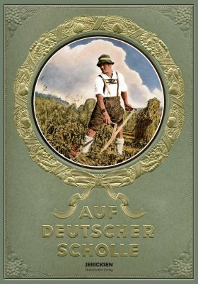 Nordmark, Hans von der: Auf deutscher Scholle