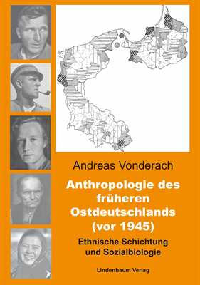 Vonderach, Andreas: Anthropologie des früheren Ostdeutschlands
