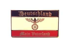 Anstecker Deutschland - Mein Vaterland