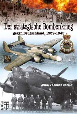 García: Der strategische Bombenkrieg...