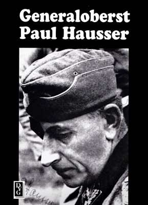 Mathias, Karl-Heinz: Generaloberst Paul Hausser