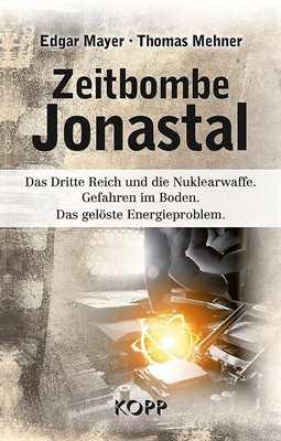 Mayer / Mehner: Zeitbombe Jonastal