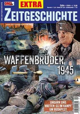 DMZ Zeitgeschichte EXTRA Nr. 1/2019