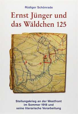 Schönrade R., Ernst Jünger und das Wäldchen 125
