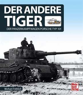 Fröhlich, Michael: Der andere Tiger