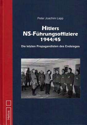 Lapp, Joachim Peter: Hitlers NS-Führungsoffiziere