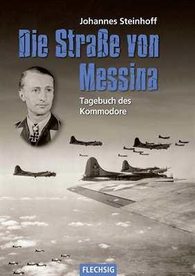 Steinhoff, Johannes: Die Straße von Messina