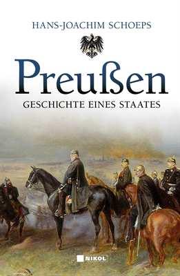 Schoeps, Hans-Joachim: Preußen