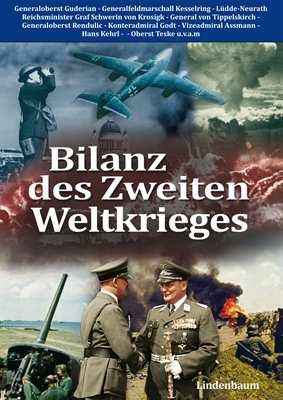 Autorenkollektiv: Bilanz des Zweiten Weltkrieges