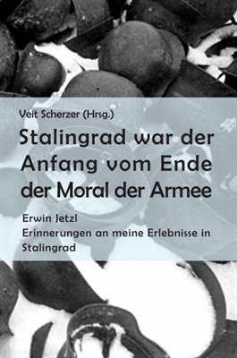 Scherzer, Veit: Stalingrad war der Anfang vom Ende