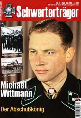 Schwerterträger Nr. 12/2020 - Michael Wittmann