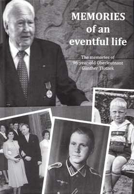 Tlotzek, Günther: The memories of an eventful life