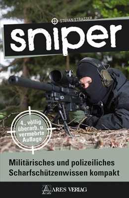 Strasser, Stefan: Sniper