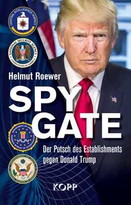 Roewer, Helmut: Spygate