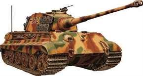 Aufkleber Tiger II Königstiger Panzer