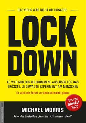 Morris, Michael: Lockdown