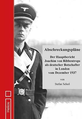 Scheil, Stefan: Abschreckungspläne