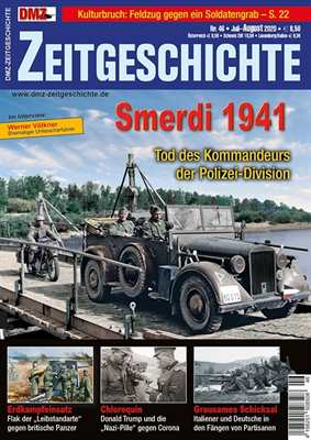 DMZ Zeitgeschichte Nr. 46