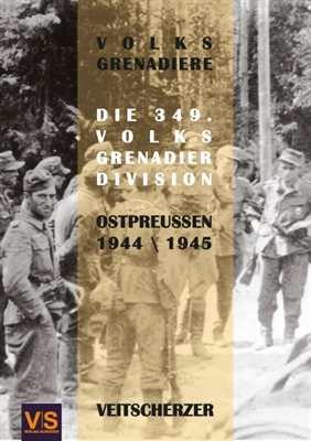 Scherzer, Veit: Volksgrenadiere