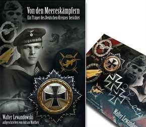 Lewandowski, Walter: Von den Meereskämpfern