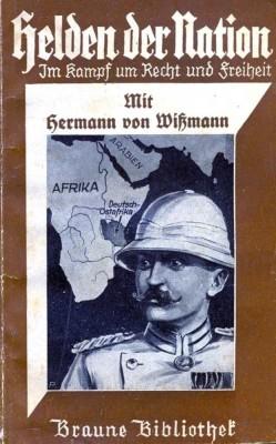 Volkmann, Georg: Mit Hermann von Wißmann