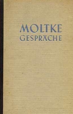Kessel, Eberhard: Moltke Gespräche
