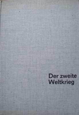 Zentner, Dr. Kurt: Der zweite Weltkrieg