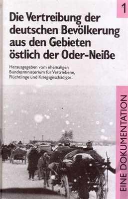 B.m.f.V. : Die Vertreibung der dt. Bevölkerung