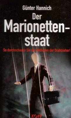 Hannich, Günter: Der Marionettenstaat