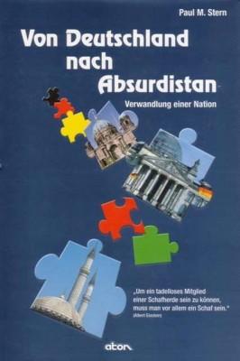Stern, Paul M.: Von Deutschland nach Absurdistan