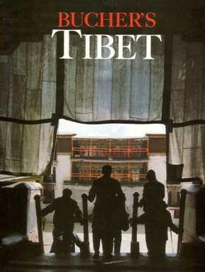 Thiele, Peter (Hrsg.): Bucher's Tibet