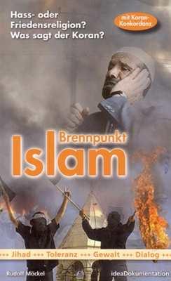 Möckel, Rudolf: Brennpunkt Islam