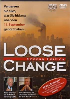 Loose Change Second Edition, DVD