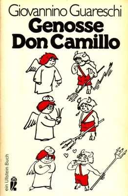 Guareschi, Giovannino: Genosse Don Camillo