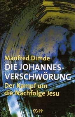 Dimde, Manfred: Die Johannes Verschwörung