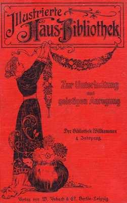 Illustrierte Haus-Bibliothek Band XIV (14)