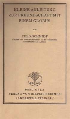 Schmidt, Fred: Kleine Anleitung zur Freundschaft..