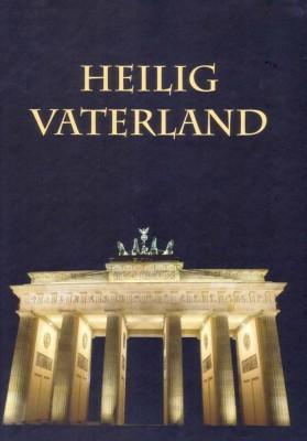 Stein, Reinold: Heilig Vaterland