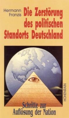 Franzis: Die Zerstörung...