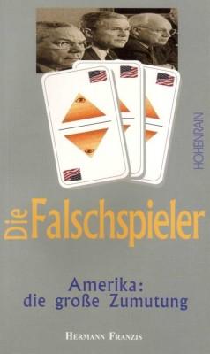 Franzis, Hermann: Die Falschspieler