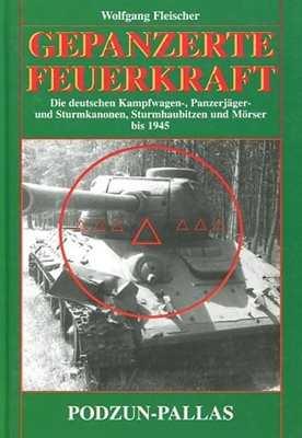 Fleischer, Wolfgang: Gepanzerte Feuerkraft