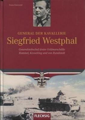 Kurowski, Franz: Siegfried Westphal