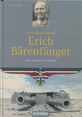 Kurowski, Franz: Erich Bärenfänger