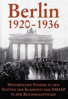 Engelbrechten/Volz: Wir wandern d. d. nat. Berlin