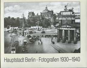 Melzer / Schulze: Hauptstadt Berlin