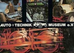 Auto+Technik Museum e.V. Sinsheim