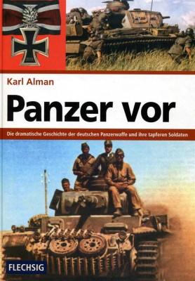 Alman, Karl: Panzer vor